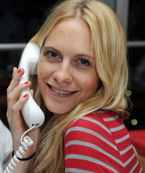 Poppy Delevingne Red Nail Polish [hair,blond,face,hairstyle,lip,skin,beauty,cheek,long hair,smile,poppy delevigne,dec philippines typhoon appeal,money,london,england,fundraising telethon]