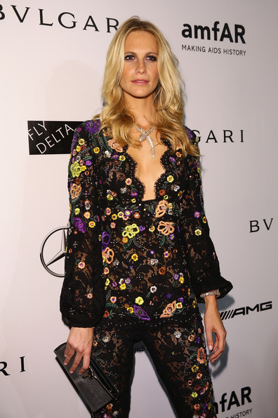 Poppy Delevingne Jewelry