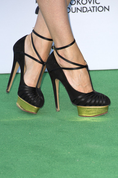 Portia Freeman Shoes
