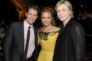 Jane Lynch and Dianna Agron Photo