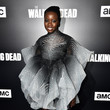 Look of the Day: September 28th, Danai Gurira