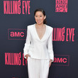 Look of the Day: April 2nd, Sandra Oh