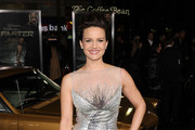 Actress Carla Gugino  arrives at the