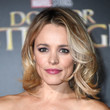 Rachel McAdams: Without Bangs
