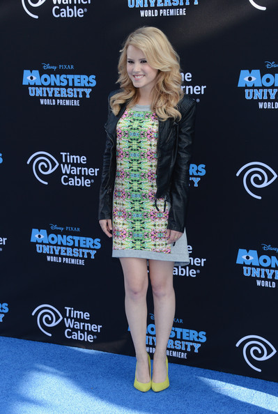 More Pics of Taylor Spreitler Leather Jacket (2 of 11) - Taylor Spreitler Lookbook - StyleBistro