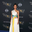 Look of the Day: February 27th, Gugu Mbatha-Raw