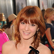 Bella Thorne's Beautiful Braid