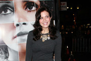 Actress Mandy Moore attends the premiere of