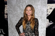 Actress Daveigh Chase arrives at HBO's