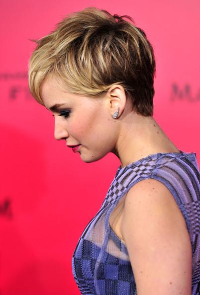 More Pics Of Jennifer Lawrence Pixie 41 Of 134 Pixie