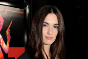 Paz Vega Dons Black Platforms to the 'Cat Run' Premiere