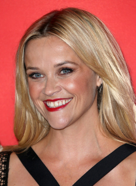 More Pics of Reese Witherspoon Form-Fitting Dress (1 of 37) - Dresses & Skirts Lookbook - StyleBistro
