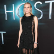 Diane Kruger Wore Thakoon at 'The Host' Hollywood Premiere