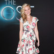 Amanda Michalka at 'The Host' Hollywood Premiere