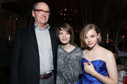 Chloe Grace Moretz and Kodi Smit-McPhee Photo