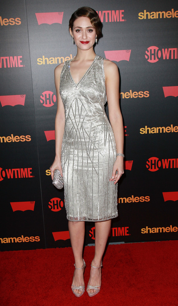Premiere Reception For Showtime's