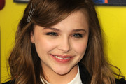 Actress Chloe Moretz attends the premiere of Relativity Media's