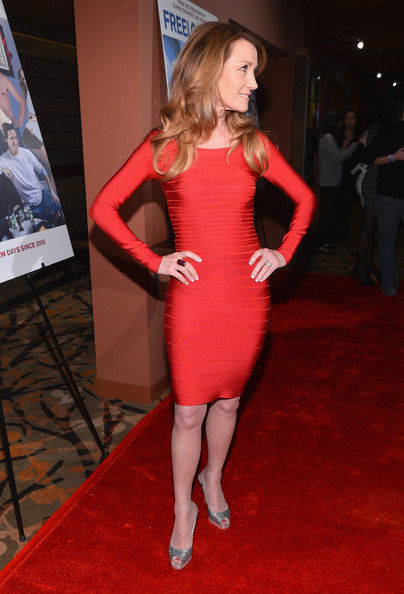 More Pics of Jane Seymour Bandage Dress (3 of 17) - Jane Seymour Lookbook - StyleBistro