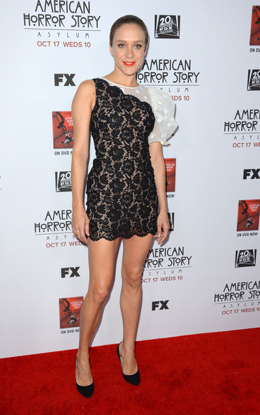 Chloe+Sevigny in Premiere Screening Of FX's