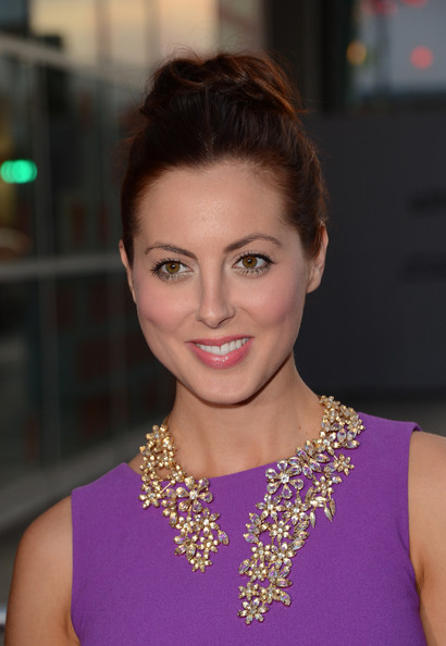 More Pics of Eva Amurri Metallic Clutch (1 of 13) - Metallic Clutch Lookbook - StyleBistro