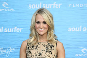 Carrie Underwood Dons Kabana Cocktail Ring