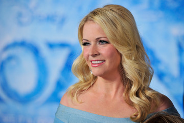 Melissa Joan Hart Reveals Her Beauty Secrets