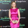 Look of the Day: February 18th, Kristen Bell