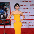 Jaimie Alexander at the 'Iron Man 3' Hollywood Premiere