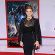 Hayley Atwell at the 'Iron Man 3' Hollywood Premiere