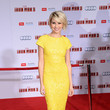 Chelsea Kane at the 'Iron Man 3' Hollywood Premiere