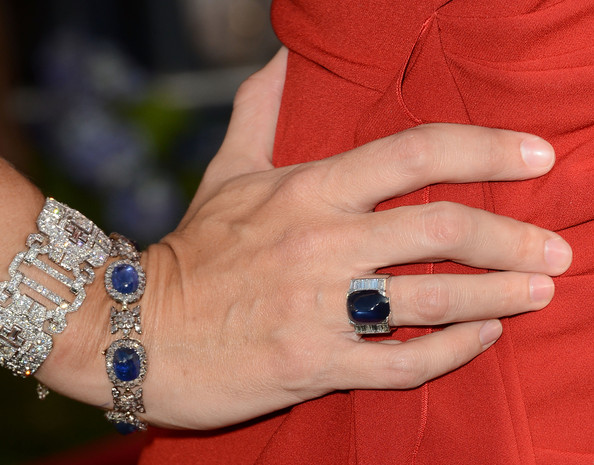 More Pics Of Jennifer Garner Engagement Ring (77 Of 113)   Wedding Rings  Lookbook   StyleBistro