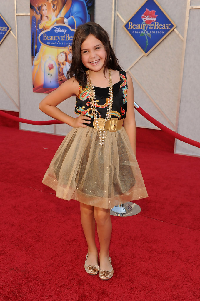 Bailee Madison - 13 Under 13