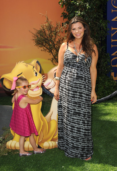 More Pics of Ali Landry Maxi Dress (1 of 10) - Ali Landry Lookbook - StyleBistro