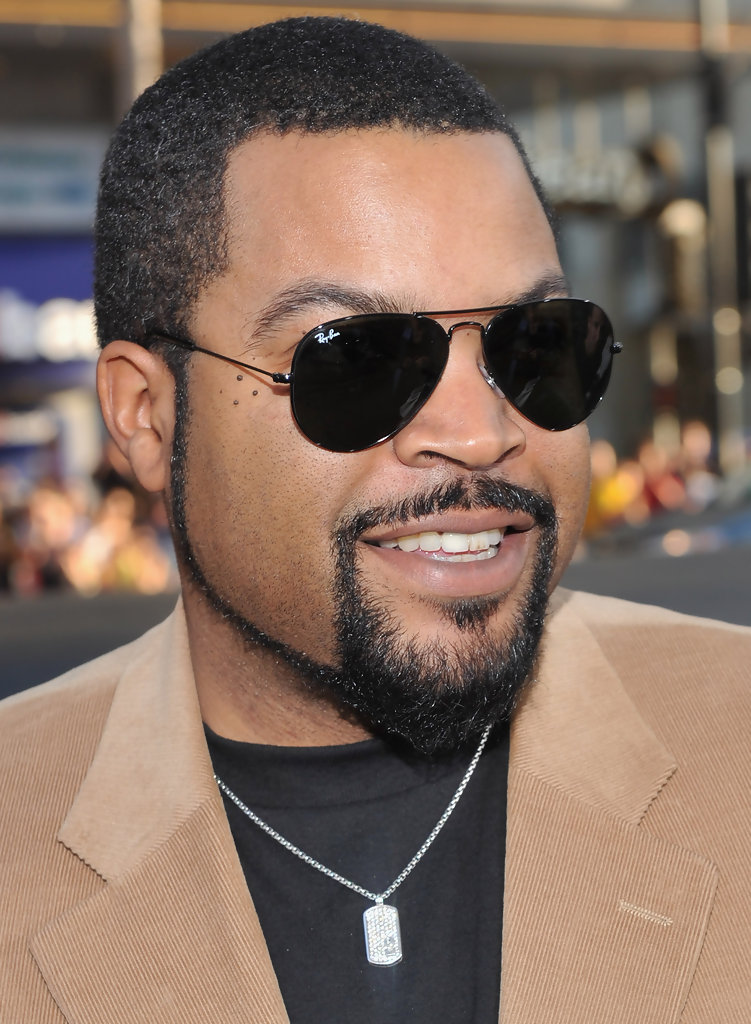 More Pics Of Ice Cube Aviator Sunglasses 1 Of 20 Ice