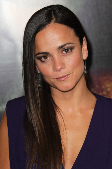 alice braga fast and furious