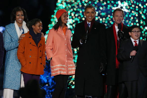 More Pics of Malia Obama Pea Coat (1 of 21) - Malia Obama Lookbook - StyleBistro