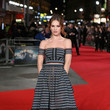 Look of the Day: February 2nd, Lily James