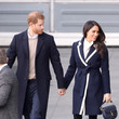 Look of the Day: March 8th, Meghan Markle