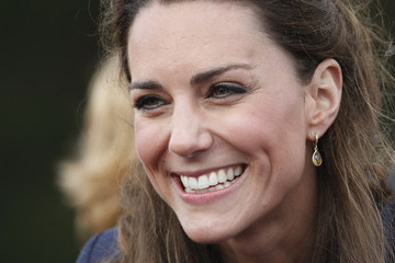 Unknown Designer Sophie Cranston Pegged as Kate Middleton's Bridal Couturier