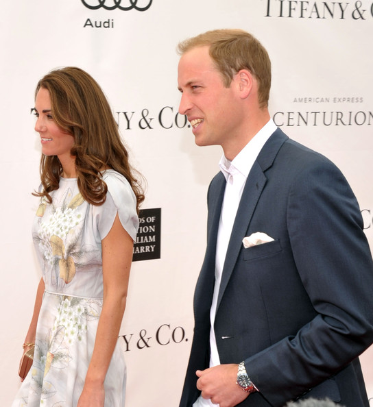 Prince William Short Straight Cut [audi at the foundation polo challenge,white,suit,clothing,formal wear,dress,hairstyle,tuxedo,fashion,shoulder,outerwear,prince william,catherine,duchess,santa barbara polo racquet club,cambridge,the foundation polo challenge,california,audi]