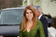 Princess Beatrice Tights
