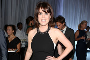 Princess Eugenie Halter Dress