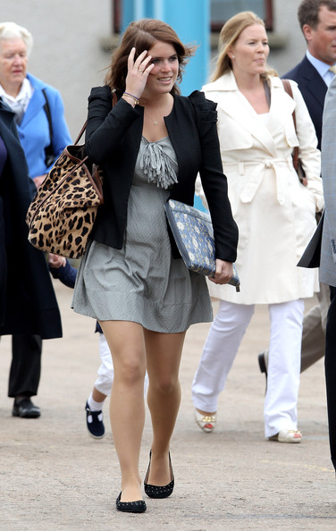 Princess Eugenie Handbags