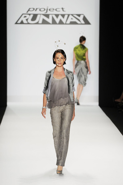 Andy South: Look #3