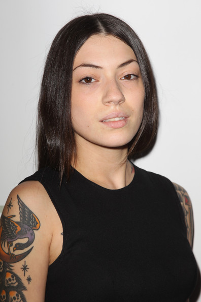 Helen Castillo - Where Are They Now - 'Project Runway ...