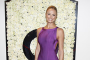 Model Stacy Keibler attends
