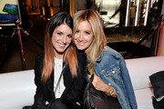 Shenae Grimes Photo
