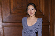 Sandra Oh attends the premiere after party for
