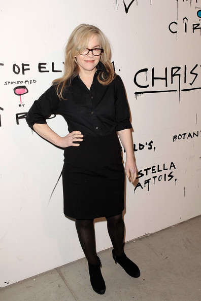 Rachael Harris Clothes