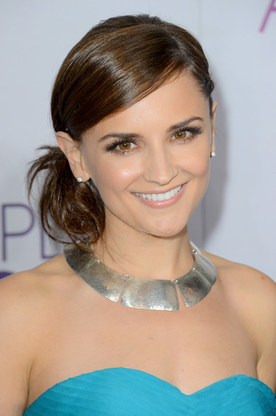 Rachael Leigh Cook False Eyelashes [red carpet,hair,face,hairstyle,eyebrow,chin,beauty,shoulder,blond,brown hair,lip,rachael leigh cook,peoples choice awards,california,los angeles,nokia theatre l.a. live]